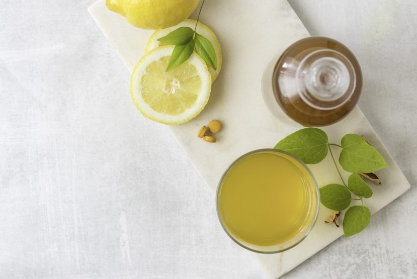 Recipe: Anti-Inflammatory Elixir