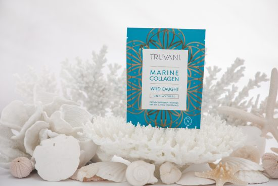 """Say No to """"Natural Flavors"""": Why Truvani's Marine Collagen is Different"""