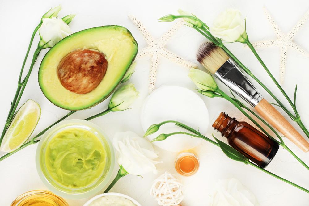 Avocado DIY Face Mask