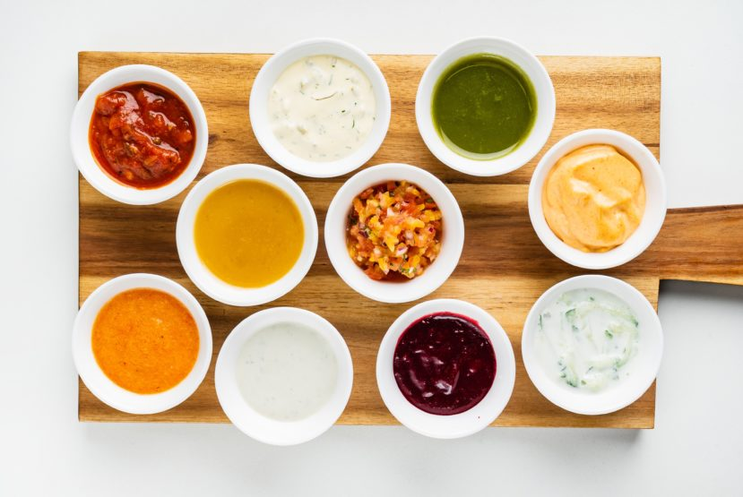 Stuck at Home? 6 Good (and bad) Ways to Flavor Your Food
