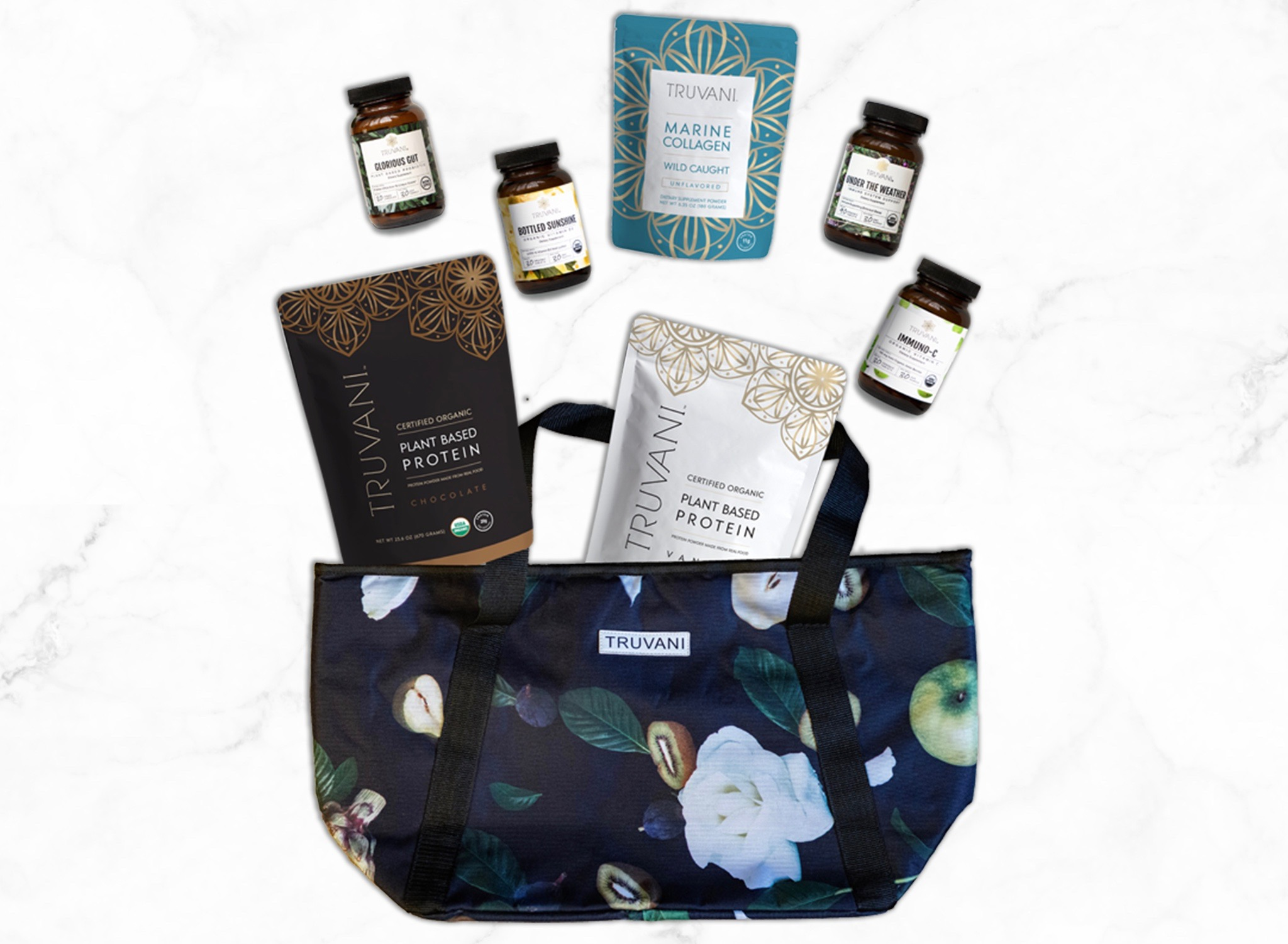Care Kit Giveaway Truvani